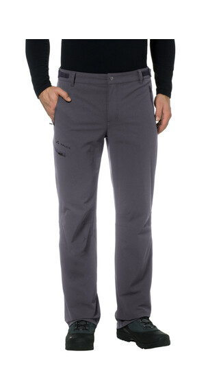 VAUDE Farley II Stretch Pants Men basalt